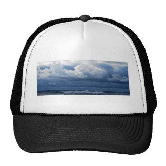 cloud bank cap