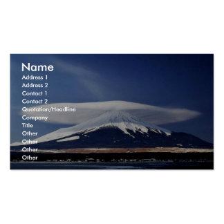 cloud business cards