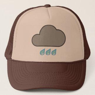 Cloud cap