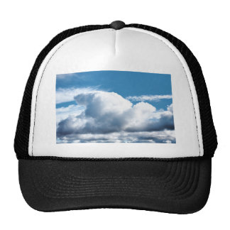 Cloud Cap