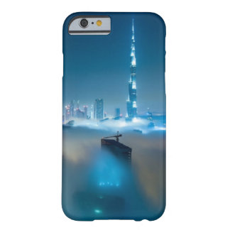 Cloud City Barely There iPhone 6 Case