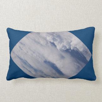 Cloud Comfort Lumbar Pillow