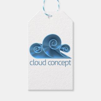 Cloud Concept Icon