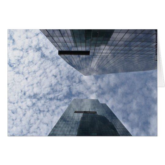Cloud Cover, card