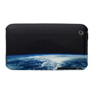 Cloud Cover over Earth Case-Mate iPhone 3 Case