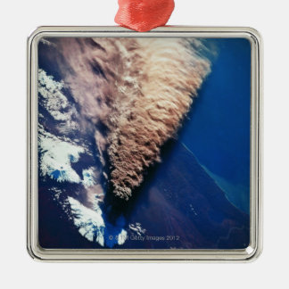 Cloud Formation Christmas Ornament
