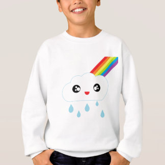Cloud Happy Sweatshirt