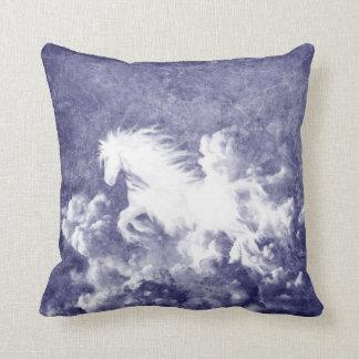 Cloud Horse Cushion