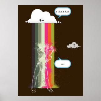 cloud hurl posters
