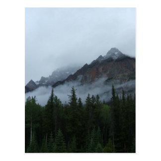 Cloud Mountain Postcards