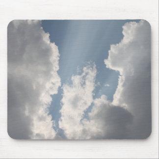 Cloud Mouse Mat