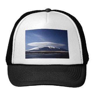 cloud-over-a-mountain2 trucker hats