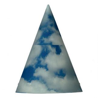 Cloud Party Hat