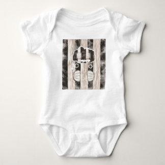 Cloud Prison Babygro Baby Bodysuit
