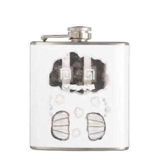 Cloud Prison Flask