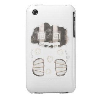 Cloud Prison I-Phone 3G/3Gs Case-Mate iPhone 3 Cases