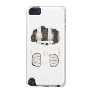 Cloud Prison I-Pod Touch 5th Generation Case iPod Touch 5G Covers