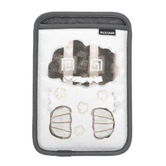 Cloud Prison Mini I-Pad Case