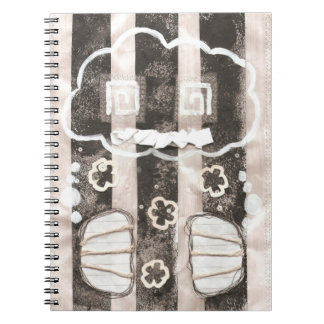 Cloud Prison Notebook