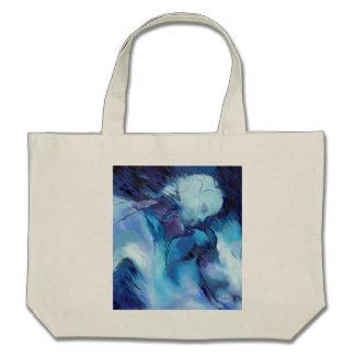 Cloud s Illusions Canvas Bag