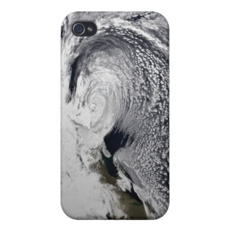 Cloud simulation of a single day 3 iPhone 4/4S covers