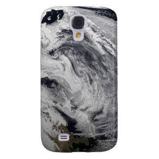 Cloud simulation of a single day galaxy s4 case