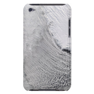 Cloud Streets in the Labrador Sea iPod Case-Mate Cases