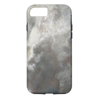 Cloud Study, 1821 (oil on paper laid down on paper iPhone 8/7 Case
