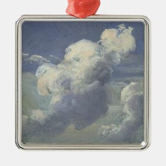 Cloud Study, 1832 Christmas Ornament