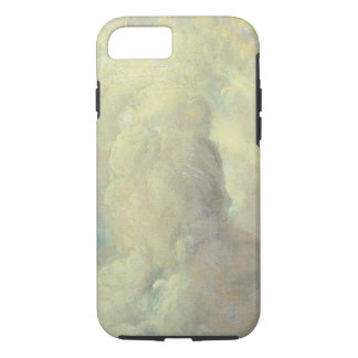 Cloud Study, c.1821 (oil on canvas) iPhone 8/7 Case