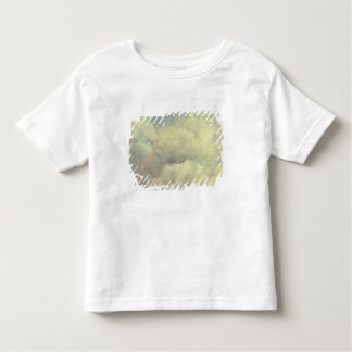 Cloud Study, c.1821 (oil on canvas) Toddler T-Shirt