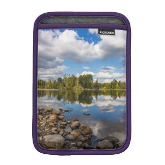 Cloud Water iPad Mini Sleeve