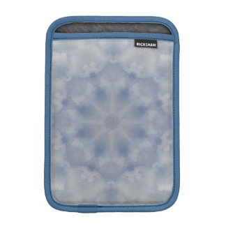 Cloudburst Mandala Rickshaw iPad Mini Sleeve