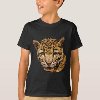 Clouded Leopard Kids T-Shirt