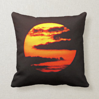 Clouded Sun Cushion