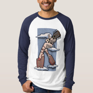 Cloudia T-Shirt