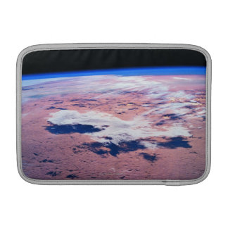 Clouds Above Earth Sleeve For MacBook Air