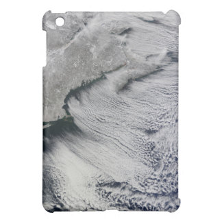 Clouds across the skies of the North Atlantic Cover For The iPad Mini