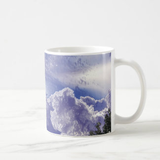 Clouds After the Rain Mugs