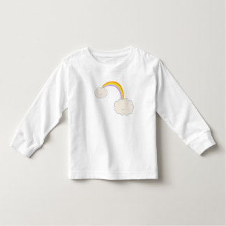 Clouds and Rainbow T-shirts