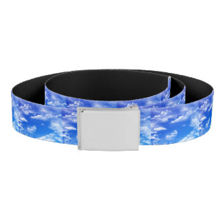 Clouds Belt