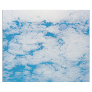 Clouds Blue Sky Wrapping Paper