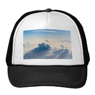 Clouds Cap