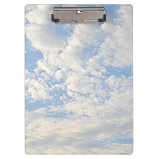 Clouds Clipboard