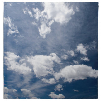 Clouds Napkins