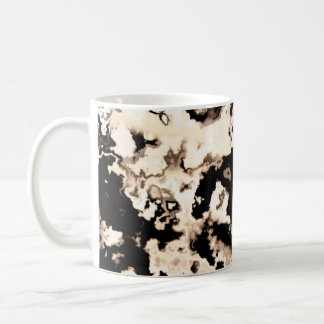 Clouds Designer Mug Tiger