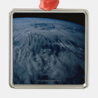 Clouds from Space 2 Christmas Ornament