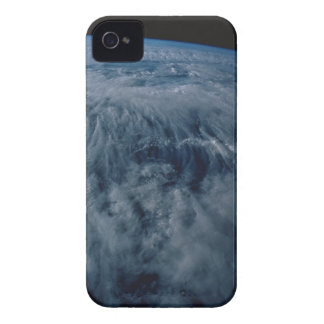 Clouds from Space 2 iPhone 4 Cover