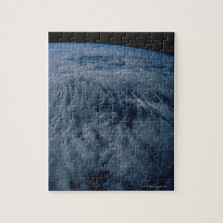 Clouds from Space 2 Jigsaw Puzzle