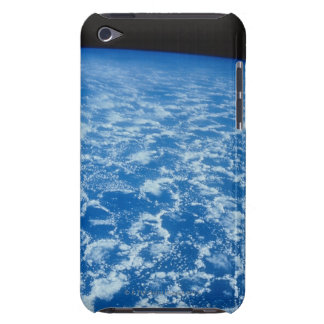 Clouds from Space iPod Touch Cover